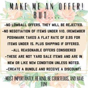 Handbags - Make Me An Offer Today and Save $ -  I don't bite